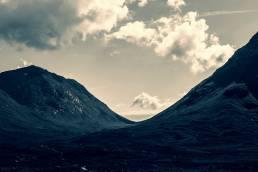 Roadtrip Scotland Glencoe